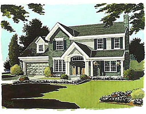 Частный односемейный дом для того Продажа на 130 Sabin Street 130 Sabin Street Belchertown, Массачусетс 01007 Соединенные Штаты