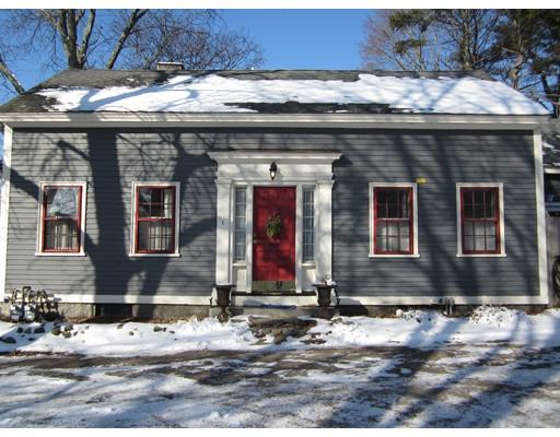 Maison unifamiliale pour l à louer à 87 High Street 87 High Street Ipswich, Massachusetts 01938 États-Unis