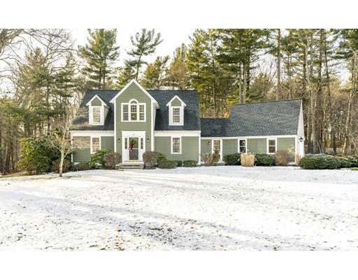 واحد منزل الأسرة للـ Rent في 27 Shores Edge 27 Shores Edge Pembroke, Massachusetts 02359 United States