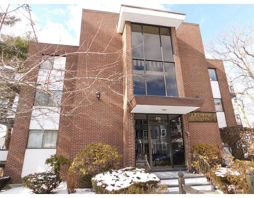 コンドミニアム のために 売買 アット 974 Main 974 Main Melrose, マサチューセッツ 02176 アメリカ合衆国