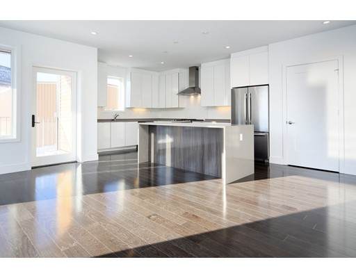 Condominium for Sale at 2 West 6th 2 West 6th Boston, Massachusetts 02127 United States