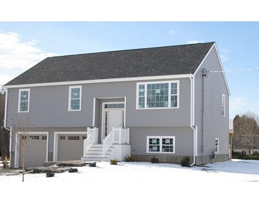 Maison unifamiliale pour l Vente à 21 Copeland Street 21 Copeland Street West Bridgewater, Massachusetts 02379 États-Unis