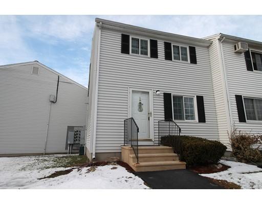 Appartement en copropriété pour l Vente à 18 Westford Road 18 Westford Road Ayer, Massachusetts 01432 États-Unis