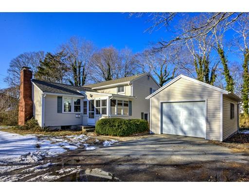 独户住宅 为 销售 在 48 Lantern Lane 48 Lantern Lane 巴恩斯特布, 马萨诸塞州 02601 美国