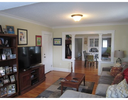 Single Family Home for Rent at 150 Pleasant Street Watertown, Massachusetts 02472 United States