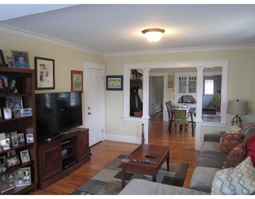 Casa Unifamiliar por un Alquiler en 150 Pleasant Street Watertown, Massachusetts 02472 Estados Unidos