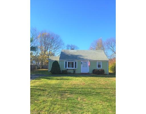 Single Family Home for Sale at 24 Vidal Avenue 24 Vidal Avenue Falmouth, Massachusetts 02536 United States