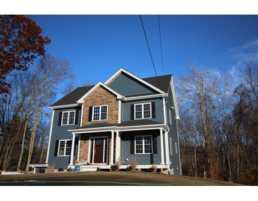 Single Family Home for Sale at 667 County Seekonk, 02771 United States