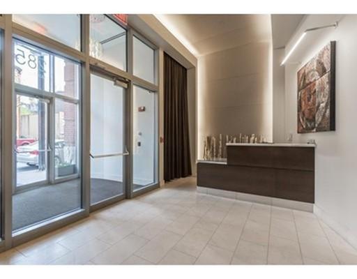 Single Family Home for Rent at 285 Columbus Boston, Massachusetts 02116 United States