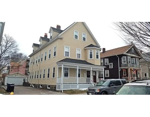独户住宅 为 出租 在 24 Farquhar Street 波士顿, 马萨诸塞州 02131 美国