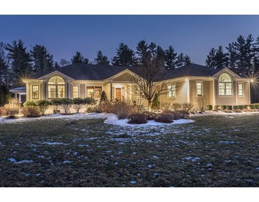Single Family Home for Sale at 23 Foss Farm Road 23 Foss Farm Road Rochester, Massachusetts 02770 United States