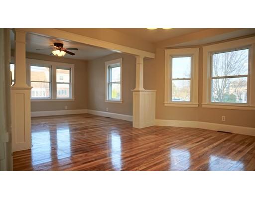 独户住宅 为 出租 在 56 Willow Street 56 Willow Street 诺伍德, 马萨诸塞州 02062 美国
