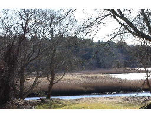 Land for Sale at 1 Pine Hill Road Westport, Massachusetts 02790 United States