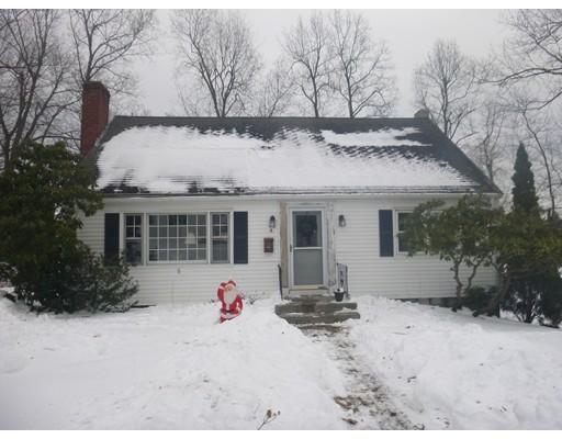 Частный односемейный дом для того Аренда на 4 Ledyard Rd #0 4 Ledyard Rd #0 Paxton, Массачусетс 01612 Соединенные Штаты