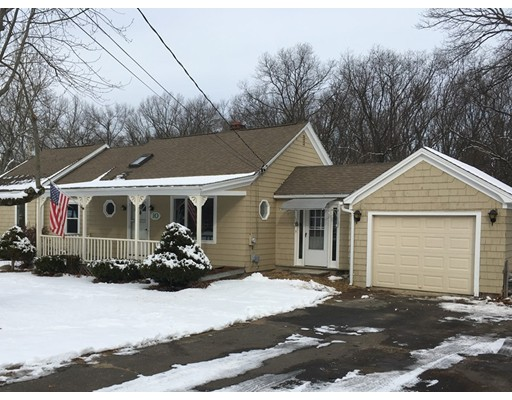 Single Family Home for Sale at 10 Ludlow Road 10 Ludlow Road Chicopee, Massachusetts 01020 United States