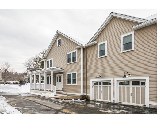 Condominium for Sale at 19 Astor Street 19 Astor Street Lowell, Massachusetts 01852 United States