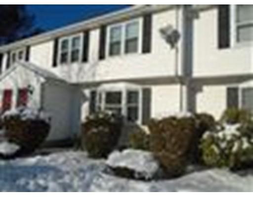 Condominium for Sale at 59 Reservoir 59 Reservoir Brockton, Massachusetts 02301 United States