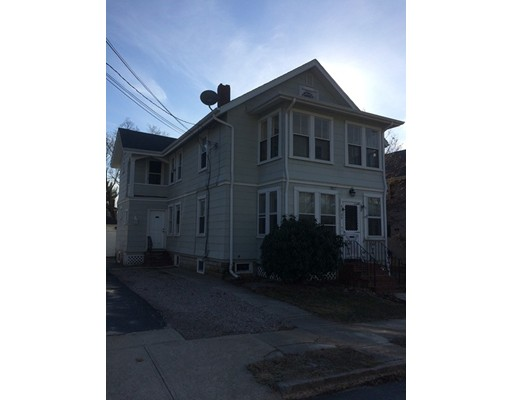Single Family Home for Rent at 39 Taber Street 39 Taber Street Fairhaven, Massachusetts 02719 United States