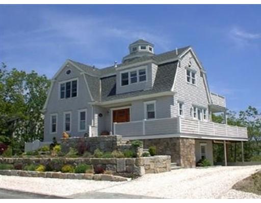 独户住宅 为 销售 在 266 Monomoscoy Road 266 Monomoscoy Road 马什皮, 马萨诸塞州 02649 美国