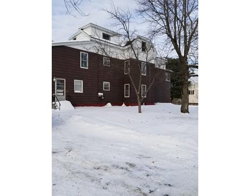 Multi-Family Home for Sale at 24 King Street 24 King Street Orange, Massachusetts 01364 United States