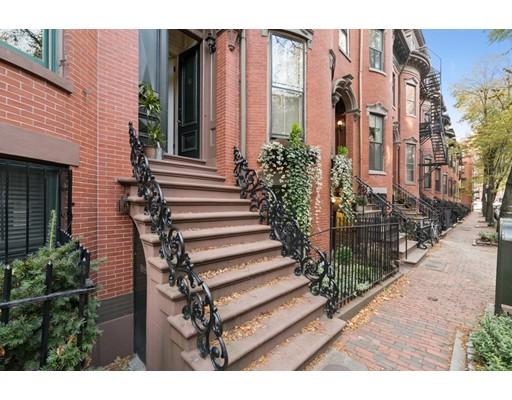 Vivienda multifamiliar por un Venta en 36 Dwight Street 36 Dwight Street Boston, Massachusetts 02118 Estados Unidos