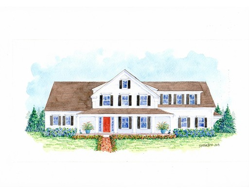 Single Family Home for Sale at 33 Jessie's Landing 33 Jessie's Landing Chatham, Massachusetts 02633 United States
