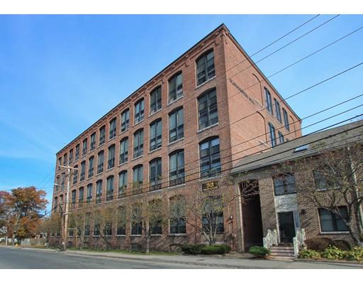 Condominium for Sale at 33 Maplewood Avenue 33 Maplewood Avenue Gloucester, Massachusetts 01930 United States