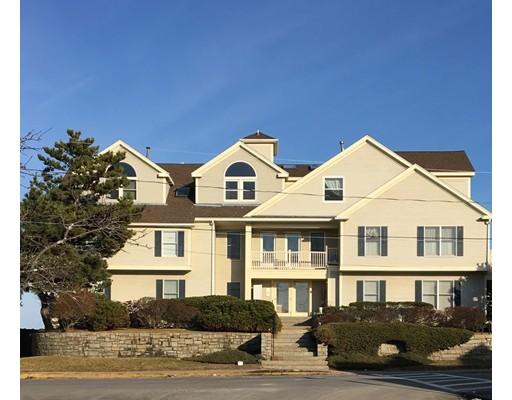 Condominium for Sale at 66 Glades Road 66 Glades Road Scituate, Massachusetts 02066 United States