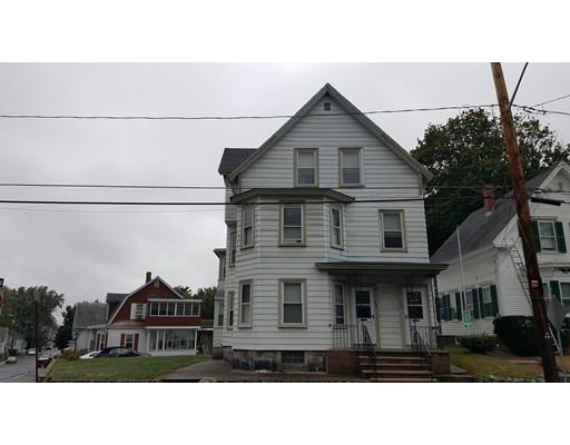 متعددة للعائلات الرئيسية للـ Sale في 1082 Bridge Street 1082 Bridge Street Lowell, Massachusetts 01850 United States