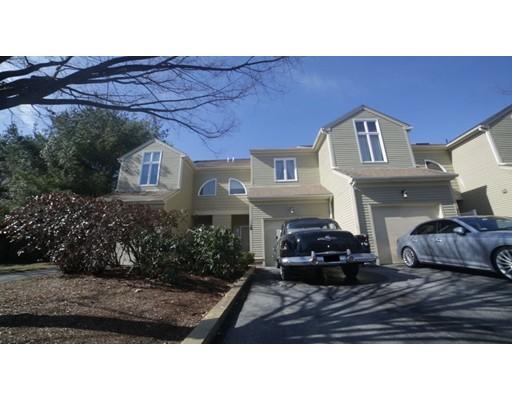 Appartement en copropriété pour l Vente à 118 Broadmeadow 118 Broadmeadow Marlborough, Massachusetts 01752 États-Unis