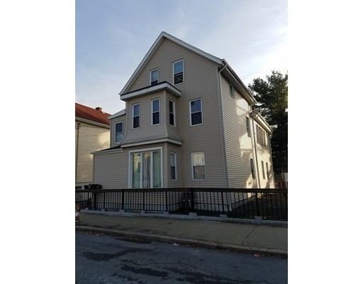 Multi-Family Home for Sale at 77 Healy Street 77 Healy Street Fall River, Massachusetts 02723 United States