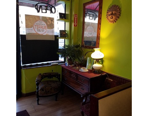 Commercial for Sale at 123 Business Opportunity Street 123 Business Opportunity Street Cambridge, Massachusetts 02140 United States