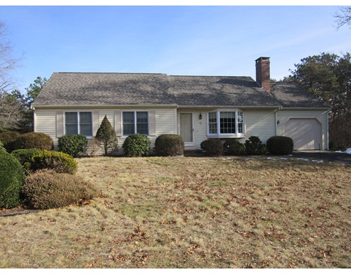 Single Family Home for Sale at 4 Perkins Way 4 Perkins Way Dennis, Massachusetts 02641 United States