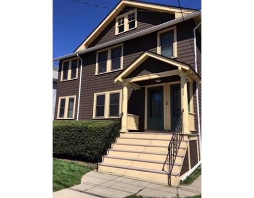 独户住宅 为 出租 在 365 ARLINGTON STREET 沃特敦, 02472 美国