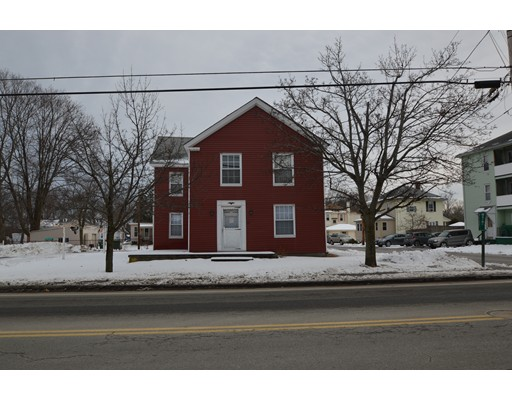 Multi-Family Home for Sale at 941 Main Street 941 Main Street Clinton, Massachusetts 01510 United States