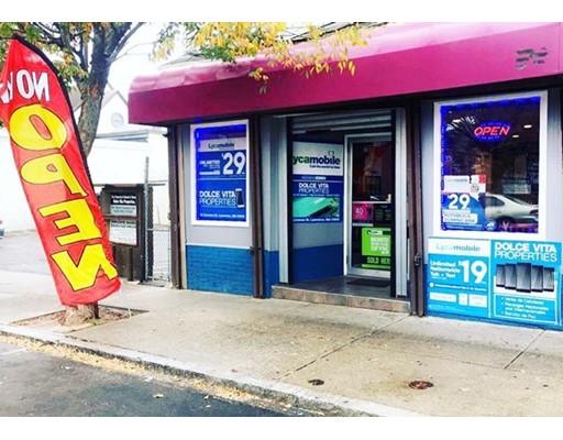 商用 为 出租 在 48 Common Street 48 Common Street Lawrence, 马萨诸塞州 01840 美国