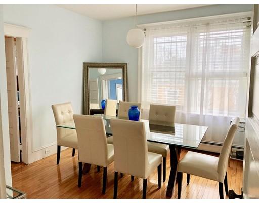 Appartement en copropriété pour l à louer à 315 Harvard St. #5 315 Harvard St. #5 Cambridge, Massachusetts 02139 États-Unis