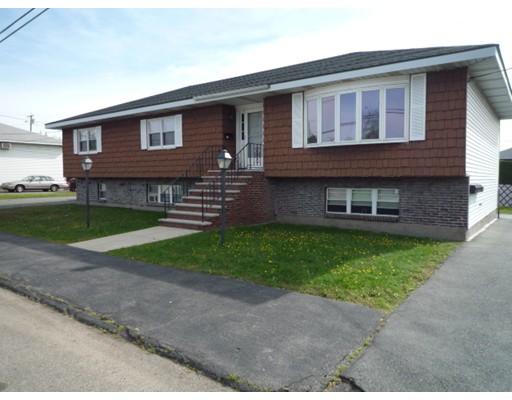 Casa Multifamiliar por un Venta en 14 Michael Road 14 Michael Road Revere, Massachusetts 02151 Estados Unidos