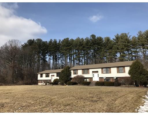 共管式独立产权公寓 为 销售 在 196 Bourne Street Palmer, 马萨诸塞州 01080 美国