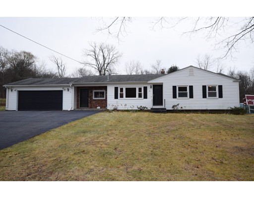 Single Family Home for Sale at 19 Echo Valley Drive 19 Echo Valley Drive Hampden, Massachusetts 01036 United States