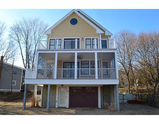 Single Family Home for Sale at 58 Keene Road Marshfield, Massachusetts 02050 United States