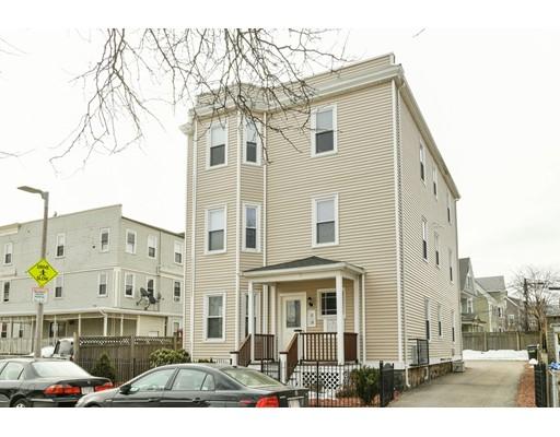 Condominium for Sale at 6 Dorset Street 6 Dorset Street Boston, Massachusetts 02125 United States