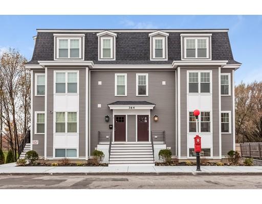 Condominium for Sale at 364 Neponset Avenue 364 Neponset Avenue Boston, Massachusetts 02122 United States