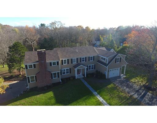 Appartement en copropriété pour l Vente à 43 Hanover #43 43 Hanover #43 Newbury, Massachusetts 01951 États-Unis