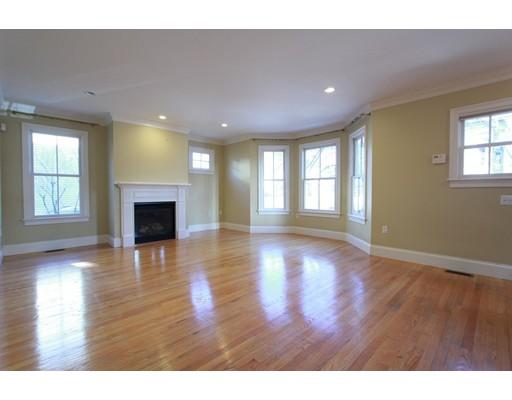 تاون هاوس للـ Rent في 49 Wyman St. #49 49 Wyman St. #49 Boston, Massachusetts 02130 United States