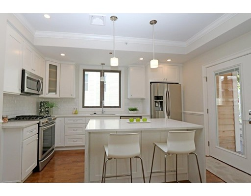 Condominium for Sale at 30 Iffley Road 30 Iffley Road Boston, Massachusetts 02130 United States