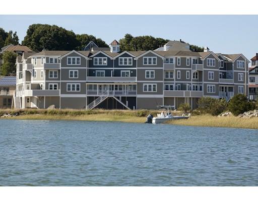 Condominium for Sale at 7 Bay Street #9 7 Bay Street #9 Hull, Massachusetts 02045 United States