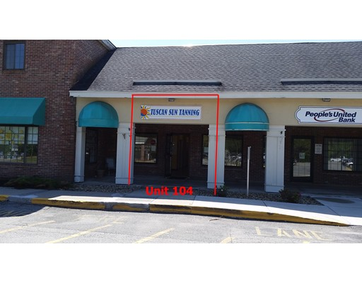 Commercial for Rent at 403 Main Street 403 Main Street Salem, New Hampshire 03079 United States