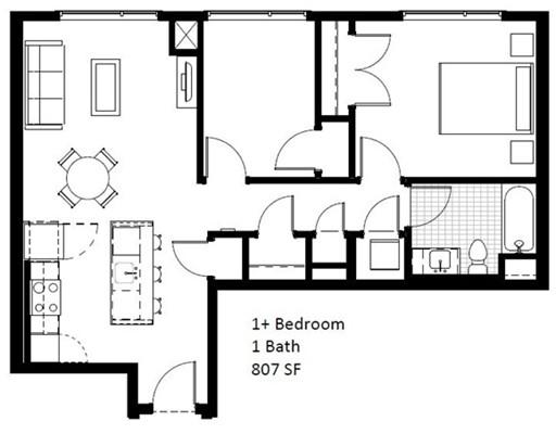 Additional photo for property listing at 640 Boston Avenue  Medford, Massachusetts 02155 United States