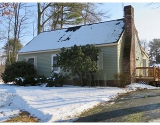 Частный односемейный дом для того Продажа на 26 Golden Drive 26 Golden Drive Northampton, Массачусетс 01062 Соединенные Штаты